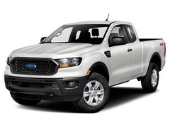 new 2021 Ford Ranger Lariat Truck SuperCab for sale in Beaver Dam WI