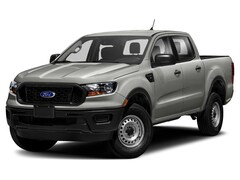 2021 Ford Ranger LARIAT LARIAT 4WD SuperCrew 5 Box