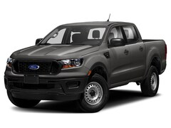 New 2021 Ford Ranger XL Four Wheel Drive for Sale in Alexandria LA