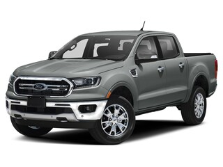 New Ford cars, trucks, and SUVs 2021 Ford Ranger Tremor Truck SuperCrew for sale near you in Braintree, MA