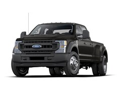 2021 Ford F-450 Truck Crew Cab