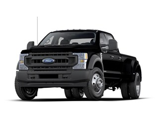 2021 Ford F-450 Limited Truck Crew Cab