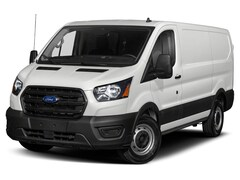 New 2021 Ford Transit-150 Cargo Base Van Low Roof Van For Sale in Zelienople PA