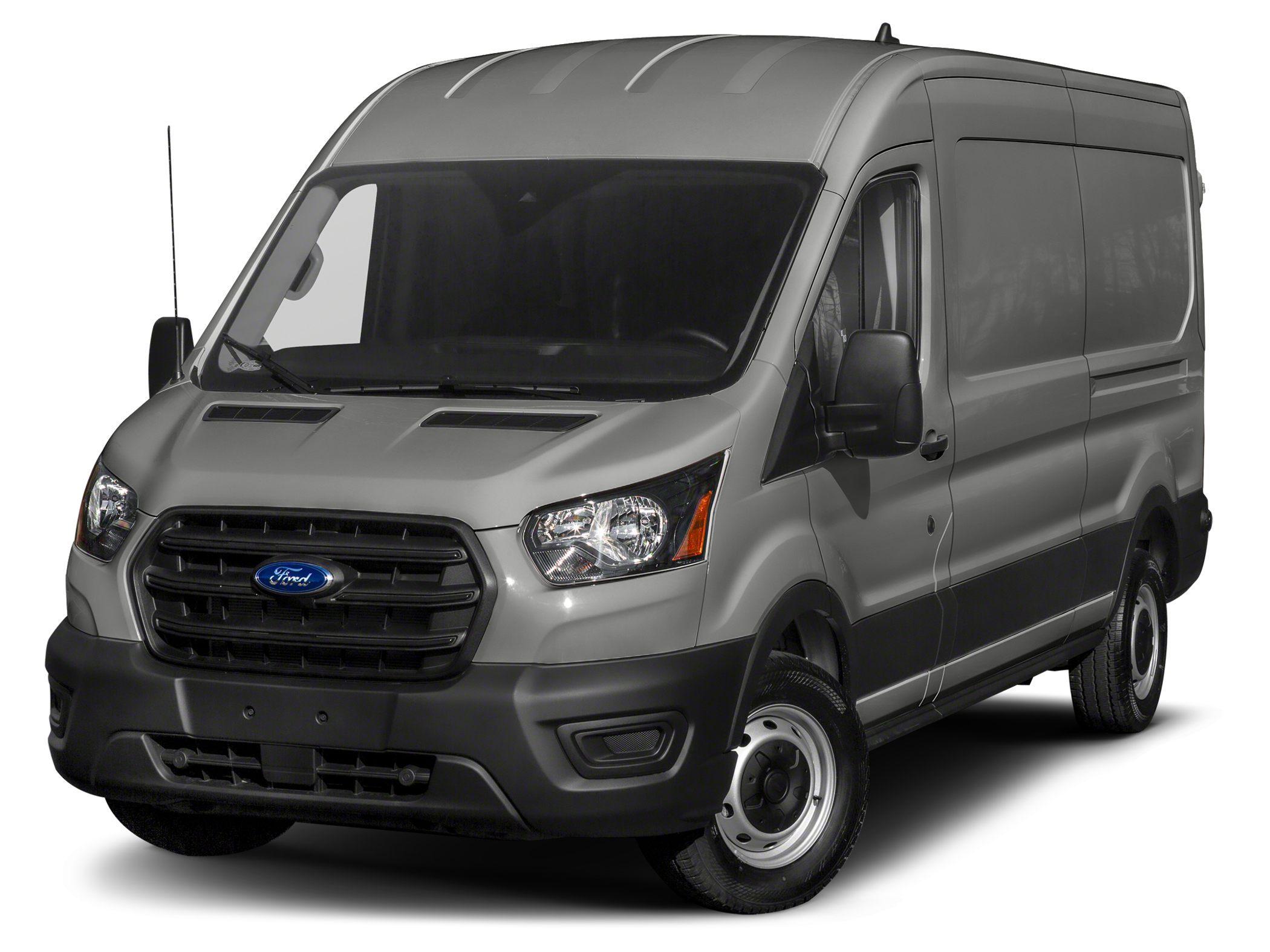 2021 Ford Transit-250 Cargo Van High Roof Van