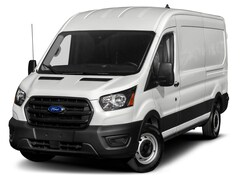 New 2021 Ford Transit-250 Cargo Base Van High Roof Van For Sale in Zelienople PA