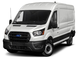 2021 Ford Transit-350 Cargo T350 Van High Roof Ext. Van