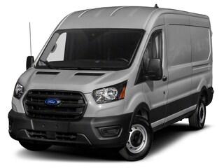 2021 Ford Transit-350 Cargo High Roof Van High Roof Ext. Van