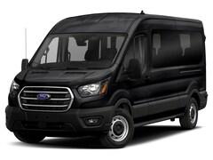 2021 Ford Transit-350 Passenger Wagon Medium Roof Van