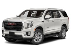 2021 GMC Yukon AT4 SUV