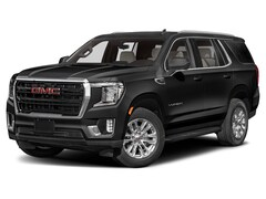 new  2021 GMC Yukon AT4 SUV 1GKS2CKD8MR165627 77910 for sale in Philadelphia