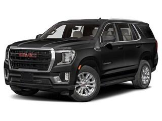2021 GMC Yukon AT4 Sport Utility