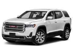 2021 GMC Acadia SLE SUV for Sale near The Woodlands, TX, at Wiesner Buick GMC