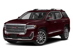 New 2021 GMC Acadia Denali SUV MC5026 for Sale in Conroe, TX, at Wiesner Buick GMC