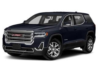 New 2021 GMC Acadia SLT SUV Utica NY
