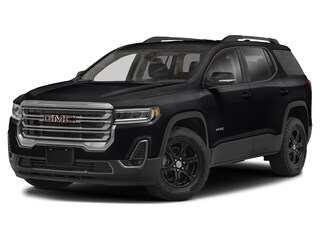 2021 GMC Acadia AT4 SUV