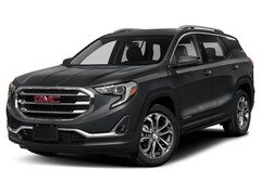2021 GMC Terrain Base SUV
