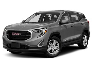 2021 GMC Terrain SLE SUV 3GKALTEV8ML365640 for Sale in Plymouth, IN at Auto Park Buick GMC