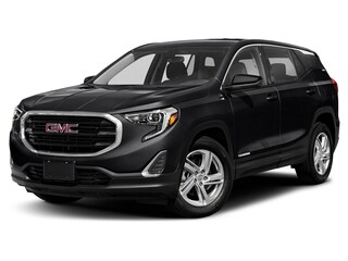2021 GMC Terrain SLE SUV 3GKALTEV6ML397583 for Sale in Plymouth, IN at Auto Park Buick GMC