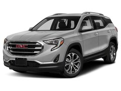 New 2021 GMC Terrain 3GKALVEV5ML357264 near Nashua, NH
