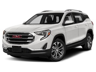 2021 GMC Terrain SLT SUV 3GKALVEV9ML392745 for Sale in Plymouth, IN at Auto Park Buick GMC