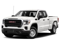 New 2021 GMC Sierra 1500 Base Truck Double Cab for Sale in Conroe, TX, at Wiesner Buick GMC