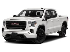 2021 GMC Sierra 1500 Elevation 4x4 Elevation  Crew Cab 5.8 ft. SB