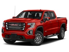 2021 GMC Sierra 1500 AT4 Pickup Truck