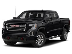 2021 GMC Sierra 1500 AT4 Pickup Truck