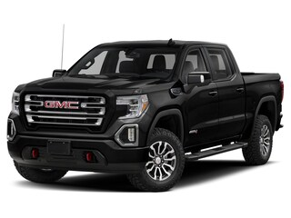 2021 GMC Sierra 1500 AT4 Truck Crew Cab Buffalo