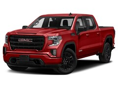 New 2021 GMC Sierra 1500 Elevation Truck Crew Cab 3GTU9CED2MG140945 For Sale in Mountain Home, AR