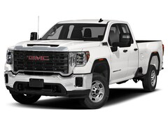 2021 GMC Sierra 2500 HD Base Truck Double Cab