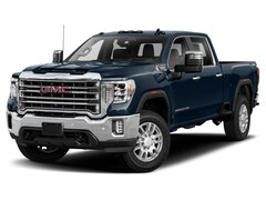 New 2021 GMC Sierra 2500HD AT4 Truck for sale near you in Storm Lake, IA