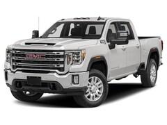 2021 GMC Sierra 2500 HD SLE Truck Crew Cab