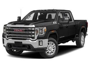 2021 GMC Sierra 2500HD SLE Truck