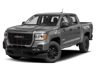 2021 GMC Canyon 2WD Elevation Standard Truck