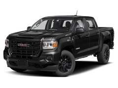 New 2021 GMC Canyon 2WD Elevation Standard Truck Crew Cab Jackson TN