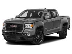 2021 GMC Canyon Elevation Truck Crew Cab