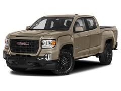 new  2021 GMC Canyon Elevation Truck Crew Cab 1GTG6CEN1M1128945 77890 for sale in Philadelphia