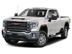 New 2021 GMC Sierra 3500HD SLE Truck Crew Cab MC5122 for Sale near Conroe, TX, at Wiesner Buick GMC