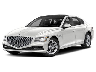 New 2021 Genesis G80 For Sale in West Chester | Genesis of West Chester