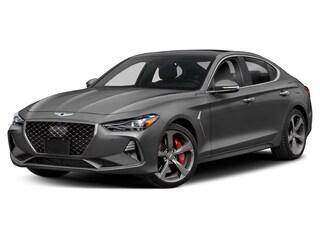 2021 Genesis G70 3.3T Sedan