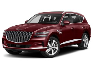 2021 Genesis GV80 3.5T Advanced Plus SUV For Sale in Stamford