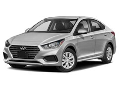 2021 Hyundai Accent Car
