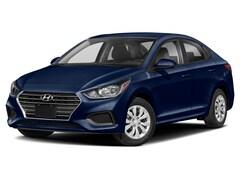 New 2021 Hyundai Accent SE Sedan for Sale in Conroe TX at Wiesner Hyundai