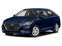 New 2021 Hyundai Accent SE Sedan Roswell