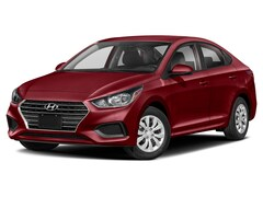 2021 Hyundai Accent SE Sedan For Sale in Tallahassee