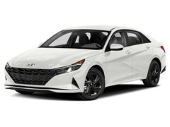 New 2021 Hyundai Elantra SEL Sedan for sale or lease in Grand Junction, CO