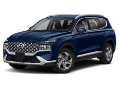 New 2021 Hyundai Santa Fe SEL SUV For Sale in Anchorage, AK