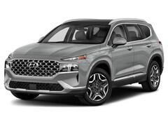 New 2021 Hyundai Santa Fe Limited SUV For Sale in Anchorage, AK
