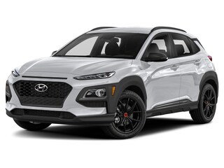 New 2021 Hyundai Kona NIGHT SUV in Fresno, CA